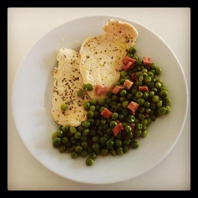 Dietas hipocalóricas equilibradas para perder peso