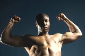 La creatina en musculación