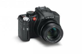 Leica, las cámaras de fotos de última generación