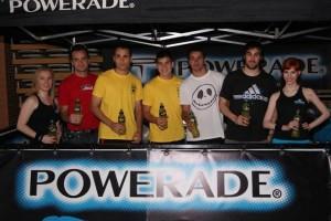Experiencia Powerade Sport Academy 1