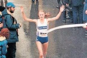 Grete Waitz, la eterna reina del maratón