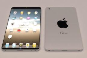 iPad mini o nano, rumores y características