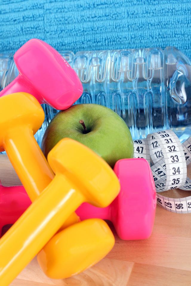 Objetivos de la alimentación deportiva