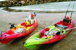 Kayak Fishingn