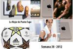 Lo mejor de Punto Fape Semana 38 2012