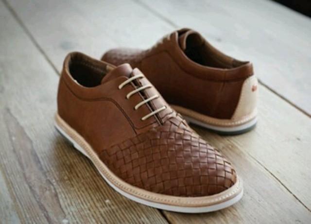 Zapatos Thorocraft