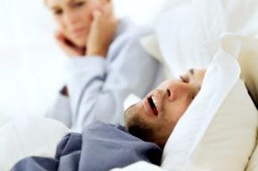 Eliminar los molestos ronquidos nocturnos