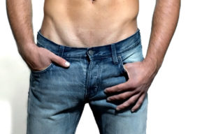 Un tipo de jean para cada estilo de hombre