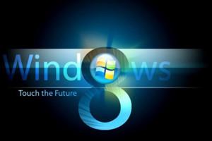 Sistema operativo Windows 8