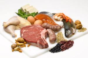 Perder peso con la dieta Dukan 1