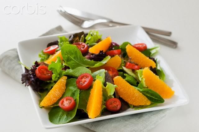 Cambios saludables en la alimentación