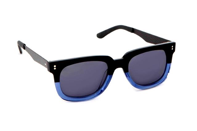 Colección de gafas Fujiwara