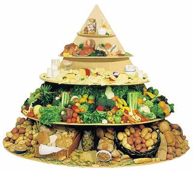 Dietas excluyentes