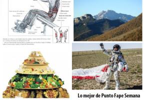 Lo mejor de Punto Fape Semana 42-2012 1