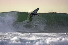 Portugal será la meca del surf