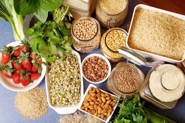Reglas de una alimentación saludable