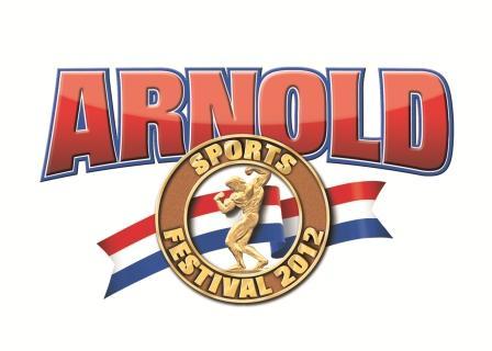Arnold Classic 2012 desde dentro