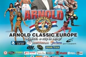 Arnold Classic 2012: ¡Madrid, ya está aquí! 1