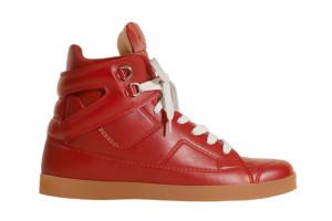 Nueva colección footwear