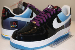 Nike Air Force 1, la reedición de un zapato mítico