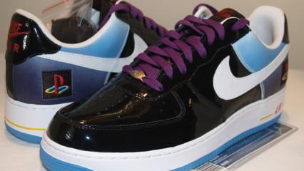 Nuevas Nike Air Force 1