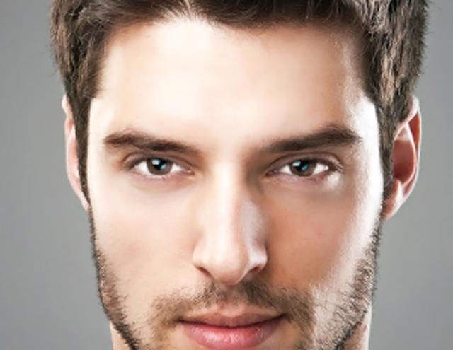 Contorno De Ojos Para Hombres Punto Fape