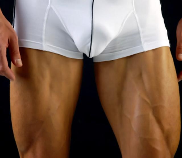 Depilación láser de las piernas