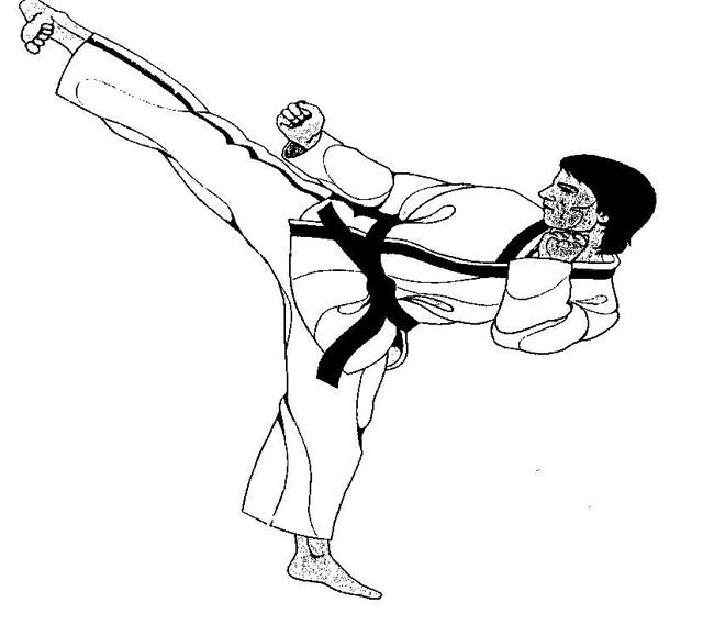 Filosofía del Tae kwon Do