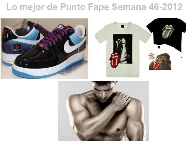 Lo mejor de Punto Fape Semana 46-2012