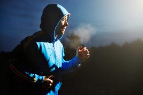Problemas al hacer ejercicio en invierno al aire libre