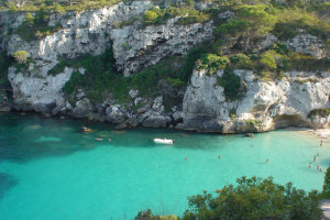 Senderismo en Menorca