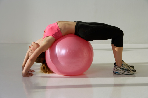Pilates para el rendimiento deportivo