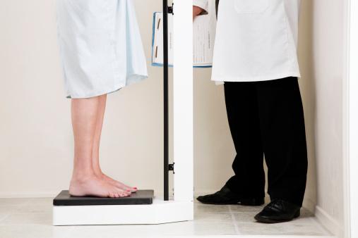 Perder peso de manera saludable