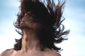 Los hombres y la coloración del cabello