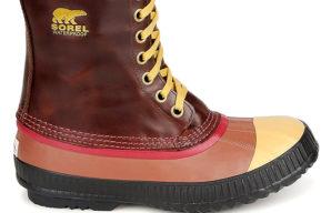Sentry Original, el zapato de referencia desde hace 50 años