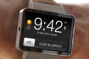 iWatch, el reloj conectado de Apple