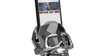 cargador para iphone swarovski