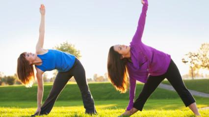 Ayuda para empezar a hacer deporte con el nuevo año