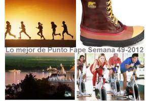 Lo mejor de Punto Fape Semana 49-2012