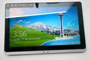 Acer presenta sus nuevas tablets en España