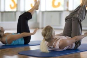 Diferencias entre yoga y ejercicios pilates