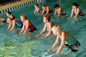 Spinning y Aquafitness