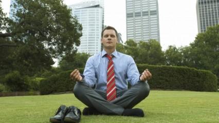 Relajar la mente