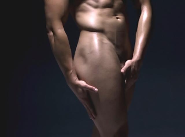 La depilación de los testículos, método y consejos