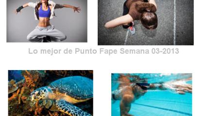 Lo mejor de Punto Fape Semana 03-2013