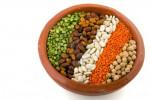 Beneficios de las legumbres en la dieta