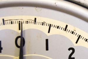 Como perder 5 Kilos en un mes de forma saludable