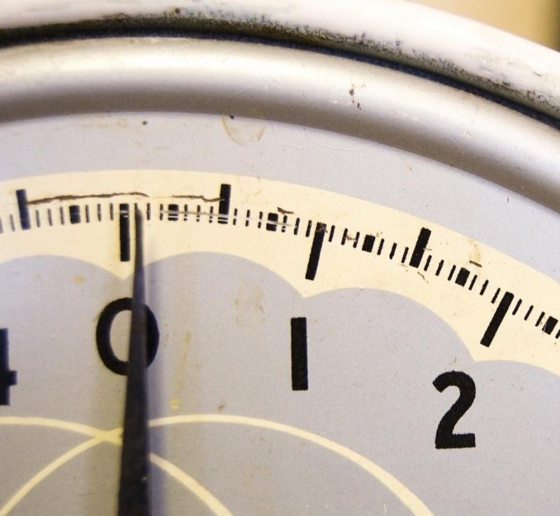 Cómo perder 5 Kilos en un mes de forma saludable