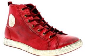Pataugas, el renacimiento de un calzado mítico