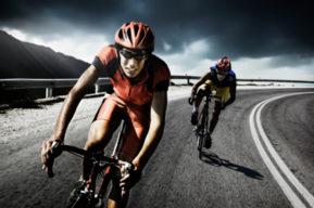 Cafeína y bicarbonato para mejorar los rendimientos de los deportistas